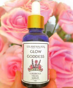 glow goddess