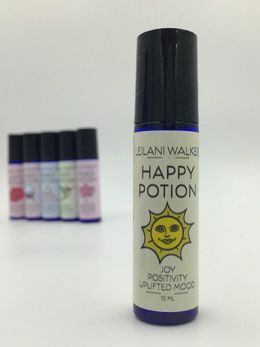 happy potion