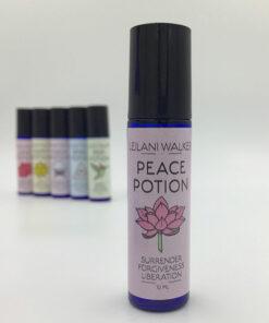 peace potion